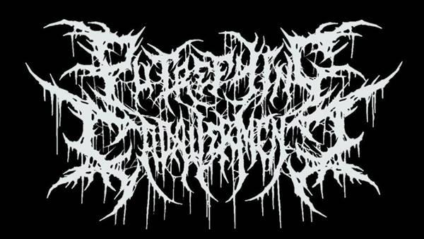 Putrefying Cadaverment - Logo