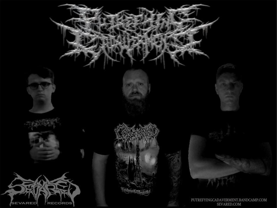 Putrefying Cadaverment - Photo