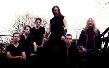 Dark Legacy - Photo