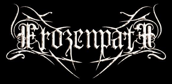 Frozenpath - Logo