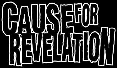 Cause for Revelation - Logo