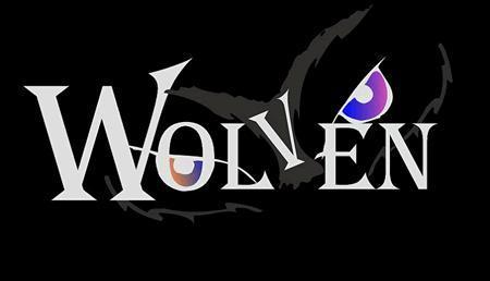 Wolven - Logo