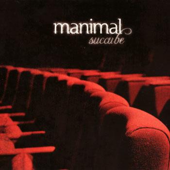 Manimal - Succube