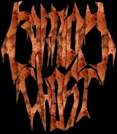 Carrion Ghost - Logo