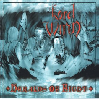 Lord Wind - Heralds of Fight