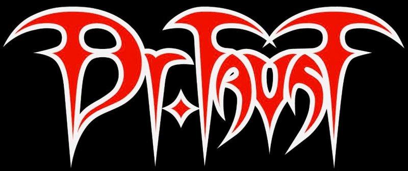 Dr. Faust - Logo