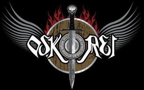 Oskorei - Logo