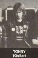 Tony Brookhuis