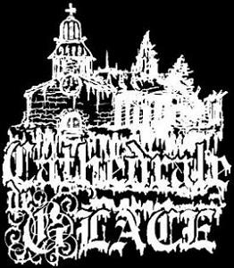 Cathédrale de Glace - Logo