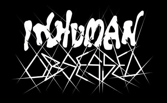 Inhuman Obsessed - Logo