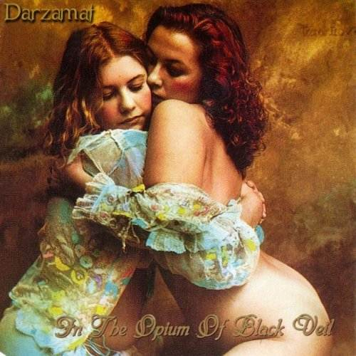 Darzamat - In the Opium of Black Veil