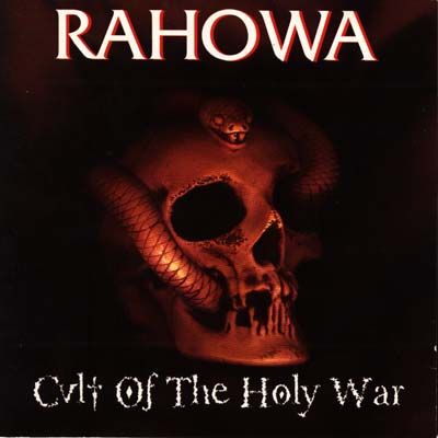 Rahowa - Cult of the Holy War