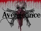 Avengeance - Logo