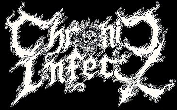 Chronic Infect - Logo