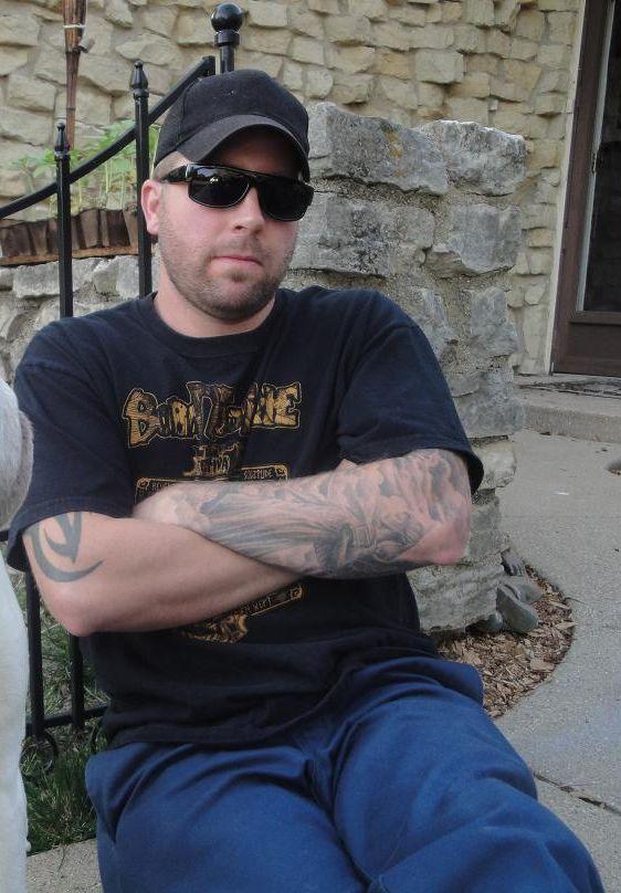 Corey Webb
