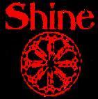 Shine - Logo