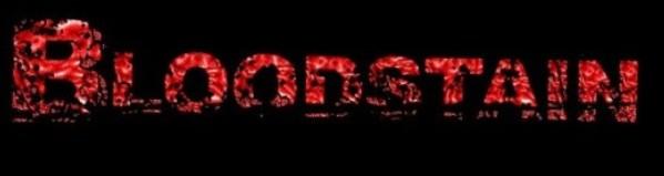 Bloodstain - Logo