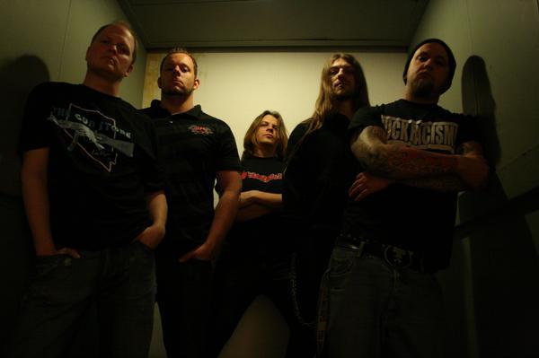 Bloodstain - Photo