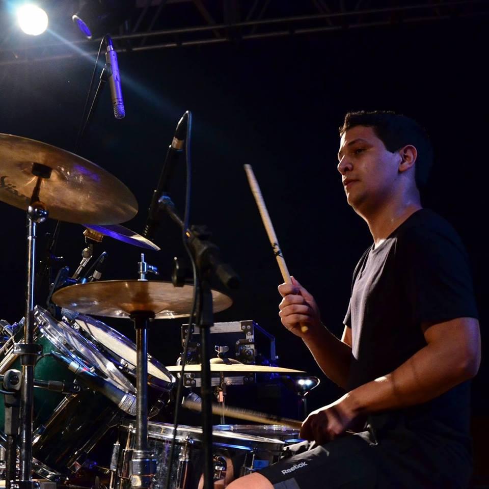 Damian Acevedo