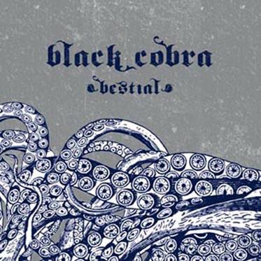 Black Cobra - Bestial