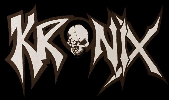 Kronix - Logo