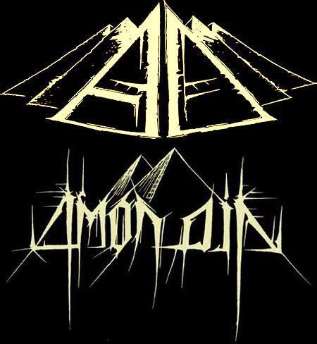Amon Din - Logo