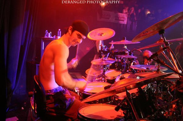 Chris Mahar