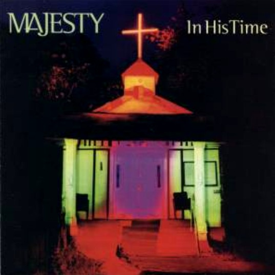 Majesty - In His Time