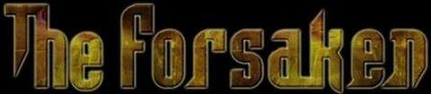 The Forsaken - Logo