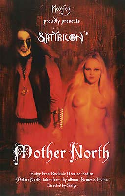 Satyricon - Mother North