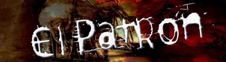 El Patrón - Logo