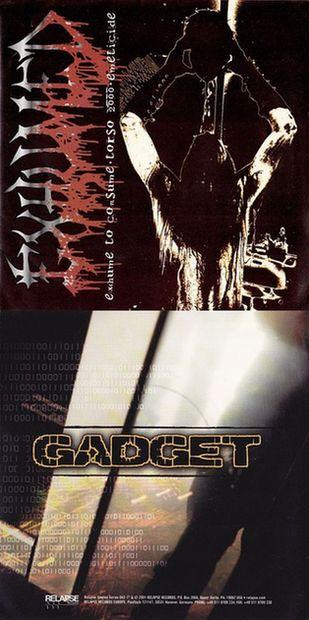 Exhumed / Gadget - Exhumed / Gadget