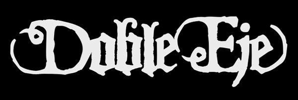 Doble Eje - Logo