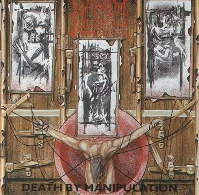 Napalm Death - Death by Manipulation