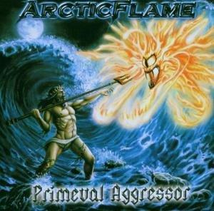 Arctic Flame - Primeval Aggressor