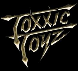 Toxxic Toyz - Logo