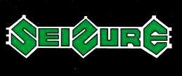 Seizure - Logo