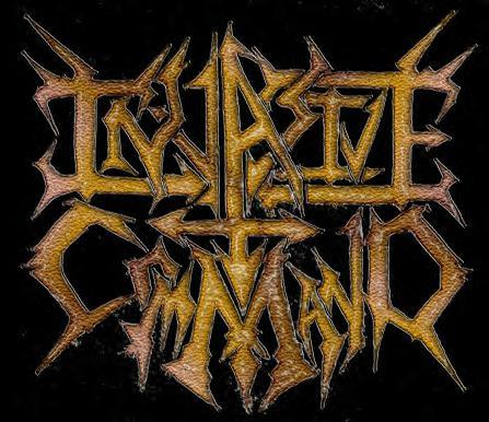 Invasive Command - Logo