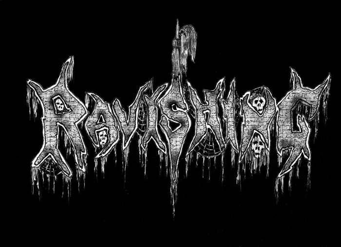 Ravishing - Logo