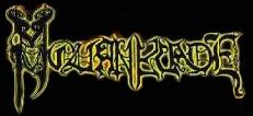 Mournblade - Logo