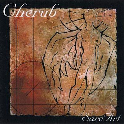 Cherub - Sarc Art