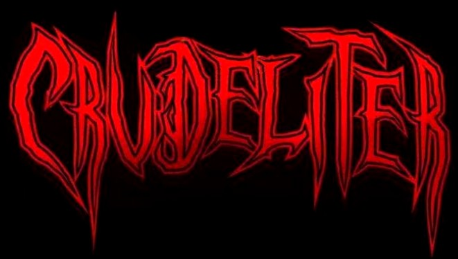 Crudeliter - Logo