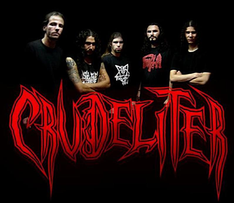 Crudeliter - Photo