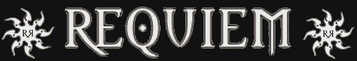 Requiem - Logo