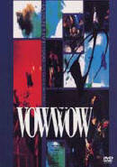 Bow Wow - Vow Wow - Japan Live 1990 at Budokan