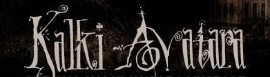 Kalki Avatara - Logo