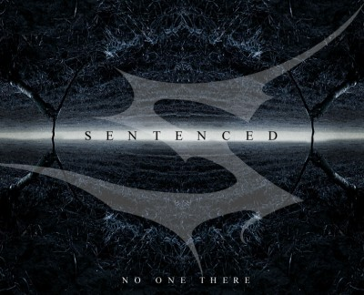 Sentenced - No One There