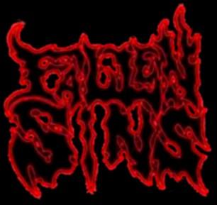 Fallen Sins - Logo