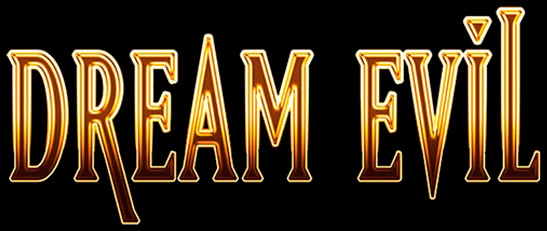 Dream Evil - Logo
