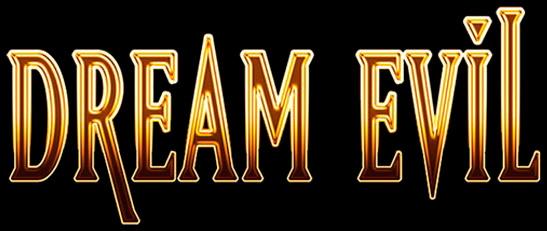 Dream Evil - Logo